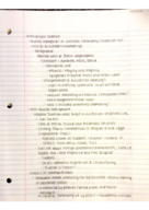 WGSS 206 - Class Notes - Week 10
