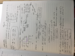 LING 200 - Class Notes - Week 6