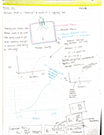 BME 411 - Class Notes - Week 7