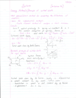 UMass - CE-ENGIN 331 - Class Notes - Week 21