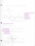 MATH 1508 - Class Notes - Week 12