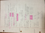 PHYS 201 - Study Guide