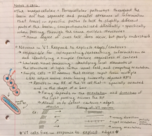act 353 class notes