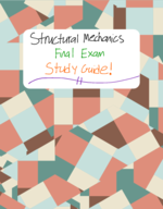 structural mechanics exam questions