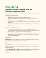 HLTH 120 - Class Notes - Week 4