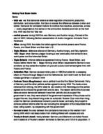 ger 2010 study guide