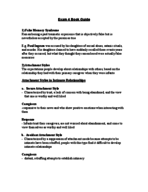 102 - Study Guide