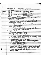 SPED 3060 - Class Notes - Week 3