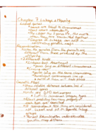 SPED 3060 - Class Notes - Week 4