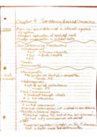 SPED 3060 - Class Notes - Week 16