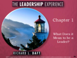 How historical approaches apply to the practice of leadership today?