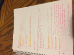PHIL 3730 - Class Notes - Week 1