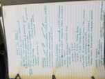 FOOD SCI 132 - Class Notes - Week 1