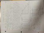 ECON 2005 - Class Notes - Week 2