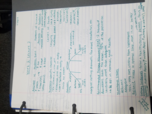 FOOD SCI 132 - Class Notes - Week 2