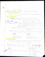 CHM 231 - Class Notes - Week 1