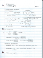 ISE 112304 - Class Notes - Week 3