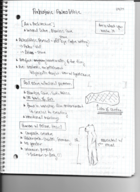 ECON 2300 - Class Notes - Week 1