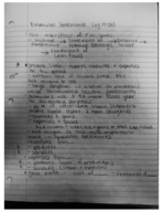 ACCT 2010 - Class Notes - Week 2
