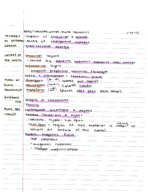 UCR - GEOL 004 - Class Notes - Week 2