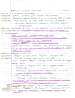 UCR - GEOL 004 - Class Notes - Week 3