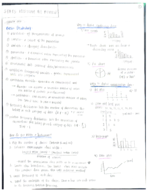STAT 100 - Study Guide