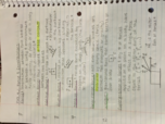 PHY 121 - Class Notes - Week 3