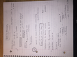 PHIL 100 - Class Notes - Week 1