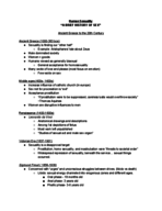 APSY 340 - Class Notes - Week 1