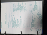 FOOD SCI 132 - Class Notes - Week 3