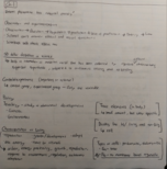 BY 123 - Study Guide