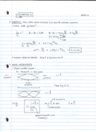 MSU - ISE 112304 - Class Notes - Week 4