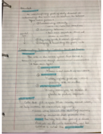 PSY 12000 - Class Notes - Week 3