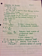 PHYS 106 - Study Guide