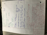 UH - ENGL 3361 - Class Notes - Week 2