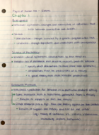 HDFS 3053 - Study Guide