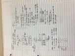 UH - ECE 53976397 - Class Notes - Week 2
