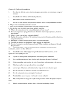 hollow cylindrical space within the diaphysis
