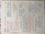OK State - ENGL 3473 - Class Notes - Week 4