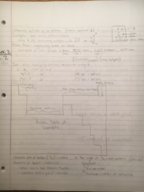 UMD - CHEM 131 - Class Notes - Week 2