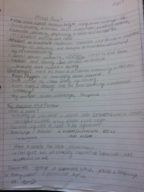 Department of Sociology and Anthropology 495 - Class Note...
