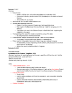 IR 349 - Class Notes - Week 4