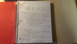 ECON 2006 - Class Notes - Week 4