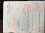 OK State - ENGL 2773 - Class Notes - Week 5