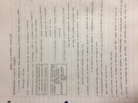 ANTH 1010 - Study Guide