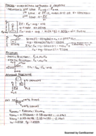 UMB - PHYS 161 - Class Notes - Week 3