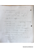 MATH 205 - Class Notes - Week 5
