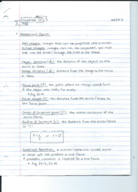MSU - ISE 112304 - Class Notes - Week 6