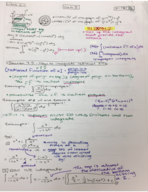 UTC - MATH 1960 - Class Notes - Week 6
