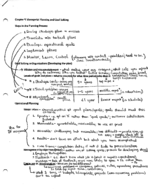 MGMT 3610 - Class Notes - Week 5